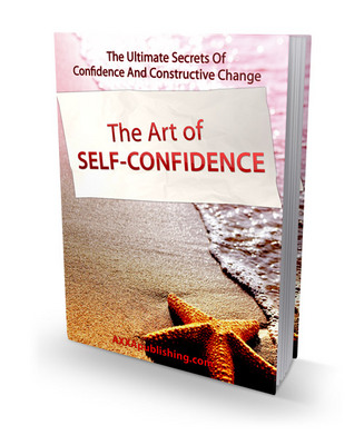Product picture The Art of Self Confidence (PLR)